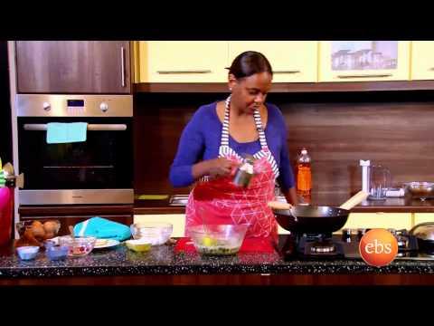 Giordana's Kitchen show Brakefast tips