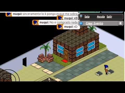 Full download habbo tutorial 12 como hacer una casa por for Como hacer casa moderna habbo