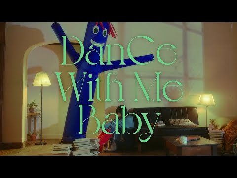 Youtube: Dance with me baby / Choi Jung Yoon