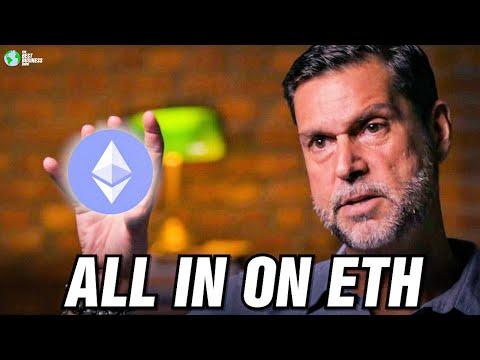 Raoul Pal: Ethereum Is BETTER Asset Than Bitcoin