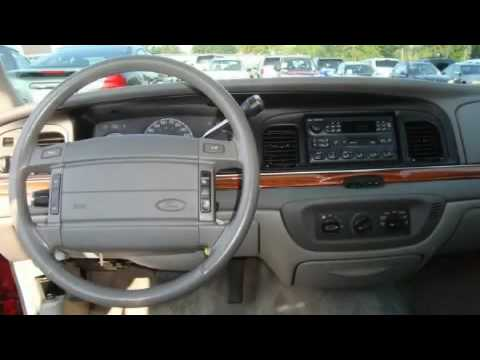 Roy Robinson Subaru >> 1995 Ford Crown Victoria Marysville WA 98270 - YouTube