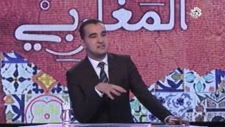 المغاربي - مقابلة مع ممثل قبائل الطوارق في الحوار الليبي موسى الكوني