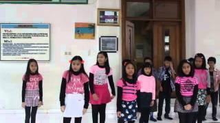 assembly grade 4B banjar//Budi Mulia Dua Bintaro School