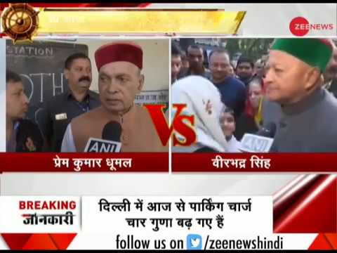 Download Youtube: Watch: Live updates on Himachal Pradesh Assembly Election 2017