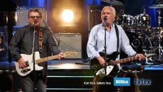 Olsen Brothers - Brothers to Brothers, New album (TV-Spot)