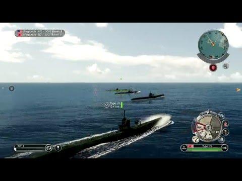 Battlestations Pacific Type VII