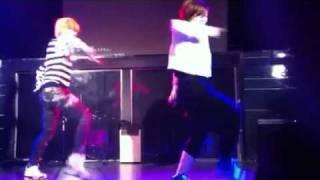 SHINee My First Kiss _ JULIETTE (Dance for A2MINee)