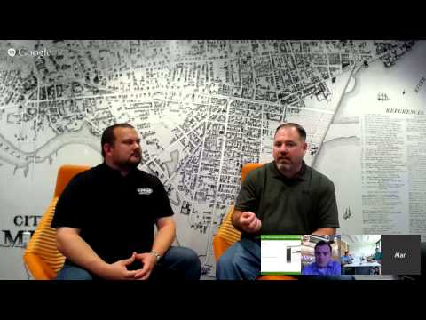 On The Dot! | Domain Aftermarket | Episode 1 - Afternic Integration with GoDaddy | GoDaddy Hangout
