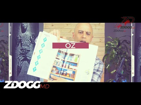 Talking to Dr. Oz??? | Incident Report 004 | ZDoggMD.com