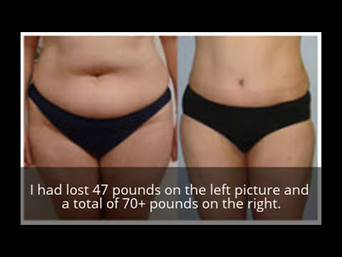 PhenQ Reviews 2018| How I Lost 47 Pounds of fat In 5 Month