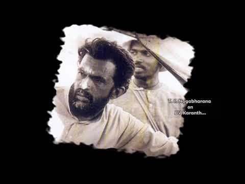 BVK Online Archives 55 - TS Nagabharana on BV Karanth_Kannada
