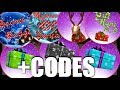 How to get ALL THE SECRET BADGES plus CODES   Christmas Tycoon   ROBLOX