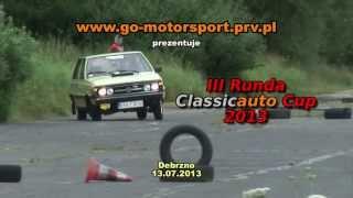 III Runda NOVOL Classicauto Cup - Debrzno (13.07.2013) - Best Of