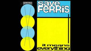 Watch Save Ferris Goodbye video