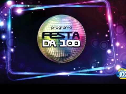 Nova programação da Rádio 100