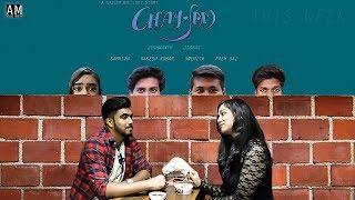 ChaySam - A valentine Love story || Telugu short film 2018 ||Directed by Jeshwanth Are ||Amigo Media