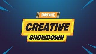 Fortnite Summer Block Party - Creative Showdown