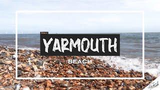 Great Yarmouth Beach 2018| Lifestyle| Vlog 1| FARHAN ATEWALLA
