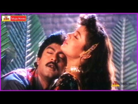 Jagapathi Babu And Ooha Video Song - Aayanaki Iddaru Telugu Movie