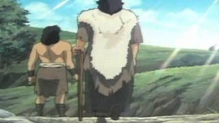 Cain y Abel - Parte 1 - 1/2 - Dibujos Animados Biblicos
