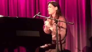 Beth Hart - Mechanical Heart - Grammy Museum 6/3/15