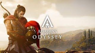 Assassin's Creed Odyssey зависания,вылеты,пробуем решить проблему