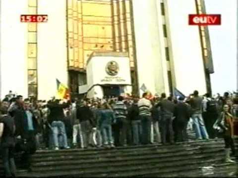EU TV Chisinau