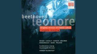 Leonore, Op. 72: Act I Scene 3: Ihr konnt das leicht sagen, Meister Rocco (Leonore, Rocco,...