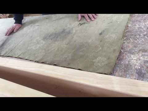 Вопрос: Как сделать флис покрывало?