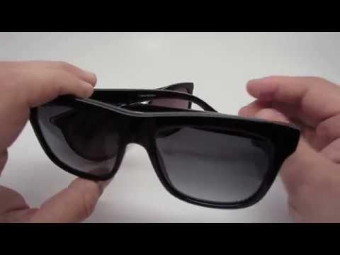 6b472e805ba Where are Gucci Sunglasses   Eyeglasses Made  - YouTube