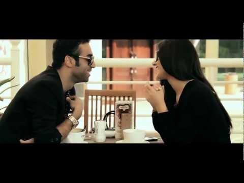Naser Abdollahi - Mano Bebakhsh (Official Video & Lyric )