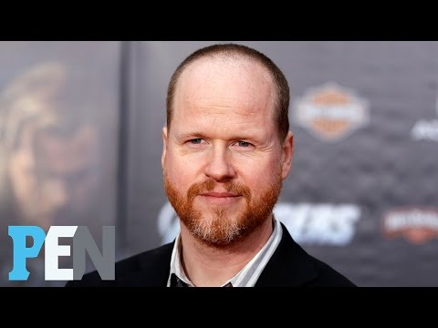 Joss Whedon: Buffy & Angel 'Is The Grandest Love Story I'll Ever Tell' | PEN | Entertainment Weekly