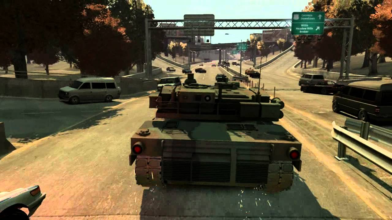 Eflc M1a2 Abrams In Woodland Camo Youtube