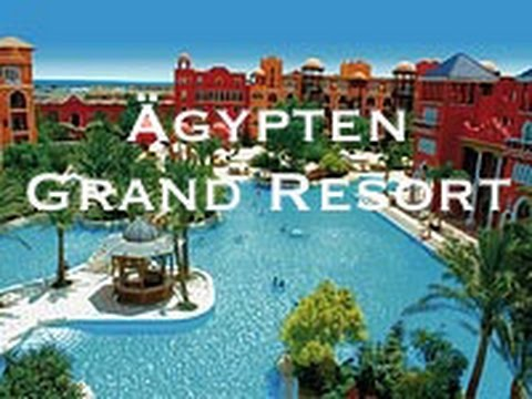 The Grand Hotel Booking Hurghada