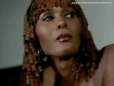 Ajita Wilson: The Enigmatic Beauty A Tribute