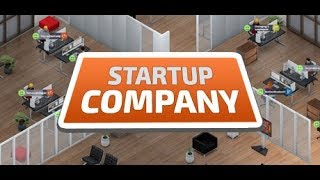 Let's Try: Startup Company! -- Business Simulation -- Part 1