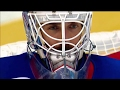 Henrik Lundqvist: From unknown draft pick to Madison Square Garden
