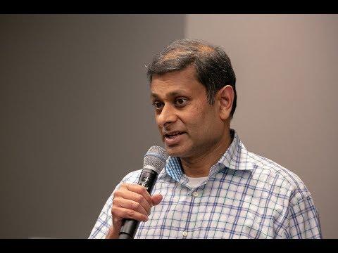 PJ Gupta CEO Checkbook pitch @Whats New in Insurtech?