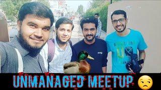 Ducky Bhai, Khujlee Family & Sunny Jafry Meetup   LAHORE MEET & GREET!   Zain Rehman VLOG 22