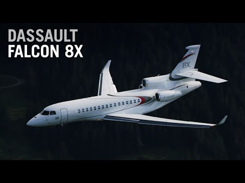 How short landing performance takes Dassault's Falcon places other business jets can't reach – AIN