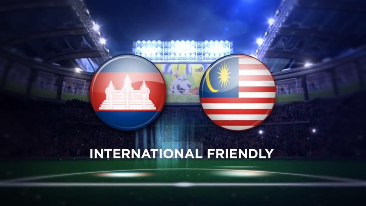 sorotan aksi perlawanan malaysia 3 1 kemboja persahabatansorotan aksi perlawanan malaysia 3 1 kemboja persahabatan antarabangsa astro arena
