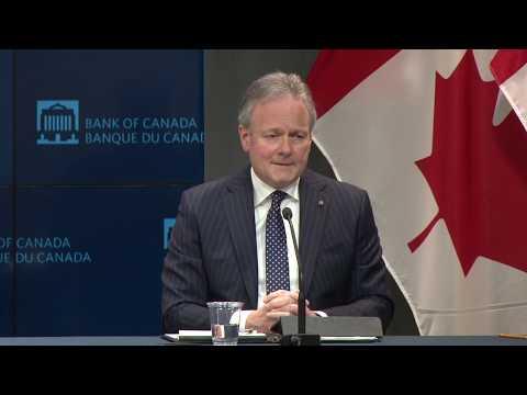 Press conference in Ottawa on March 27, 2020 / Conférence de presse à Ottawa le 27 mars 2020