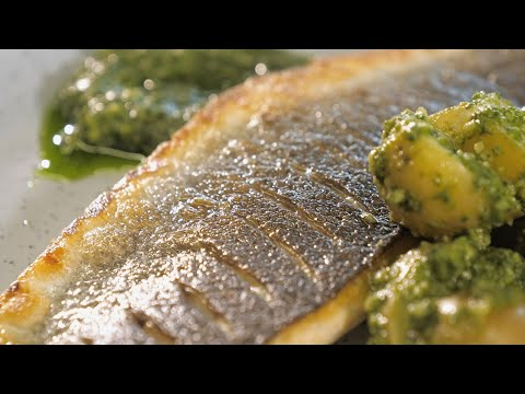 Fish Tips - Fried Seabass