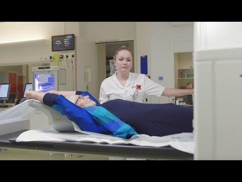 Diagnose en behandeling bij patiënten met alvleeskliertumoren in het Amsterdam UMC