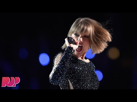 Judge Throws Out Fired Ass-Grabbing DJ's Suit Against Taylor Swift