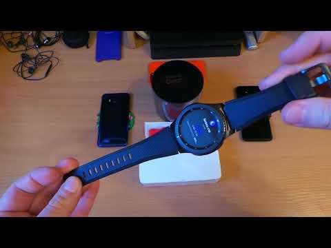 -SiA- обзор часов SAMSUNG GEAR S3 и Балтология 😈