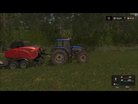 episode 1 sur agri oc