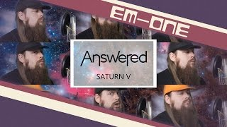 Watch Answered Saturn 5 video