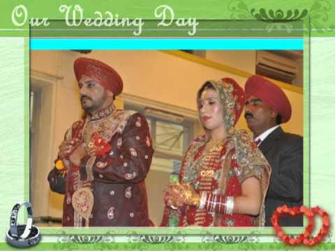 Daljeet weds Harbin Wedding Photos PT 1