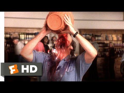 Sideways (4/5) Movie CLIP - Miles Makes a Scene (2004) HD